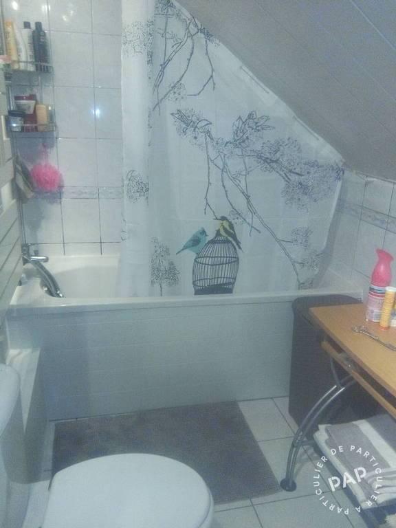 Appartement 995€ 52m² Montesson (78360)