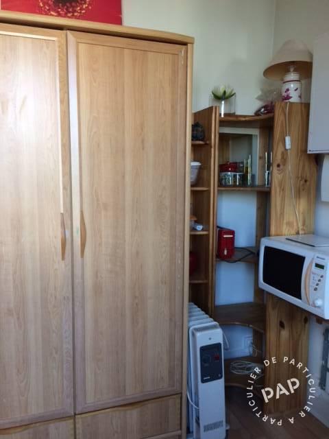 Appartement 810€ 14m² Paris 8E