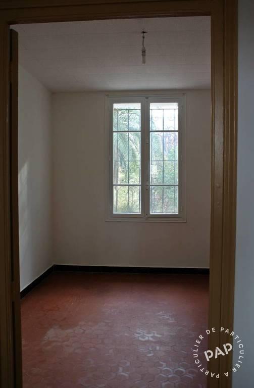 Appartement 250.000€ 110m² Marseille 15E