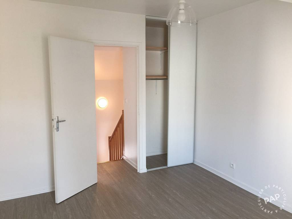 Immobilier Sucy-En-Brie (94370) 789€ 33m²