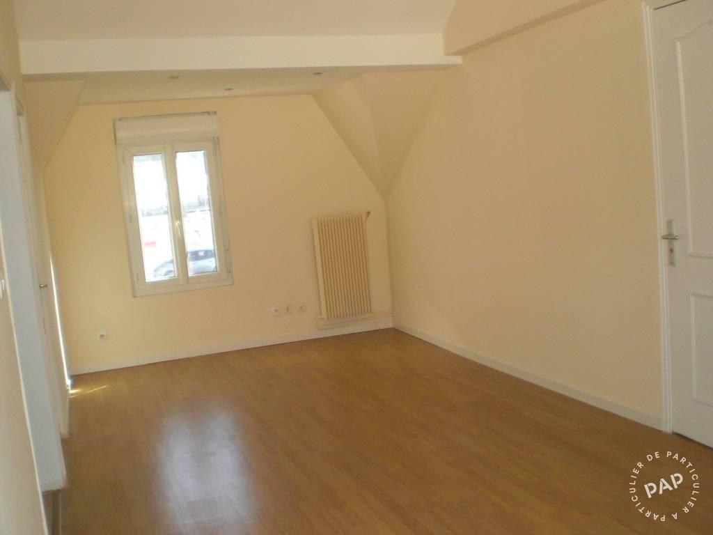Immobilier Montesson (78360) 995€ 52m²