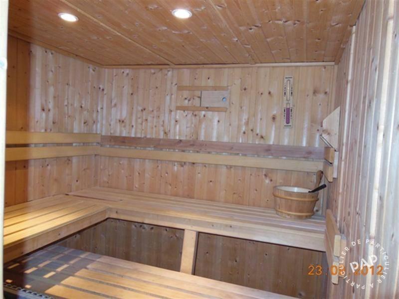 Location meubl e appartement 4 pi ces 120 m paris 7e 120 m e de - Sauna finlandais paris ...