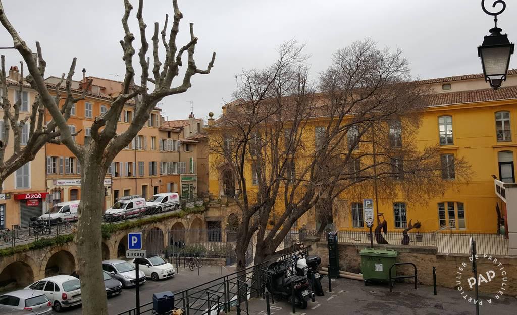 Location Meubl E Appartement 3 Pi Ces 51 M Aix En