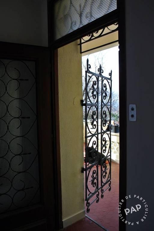 Appartement 110m²