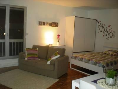Location meubl�e chambre 39m� Cergy (95) - 875€