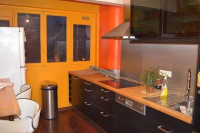 Location meublée chambre Colocation - 559€