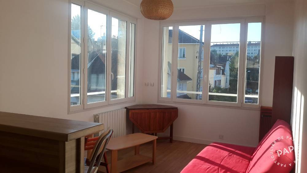 Location Appartement Chatenay-Malabry (92290) 40 m² 1.200 €