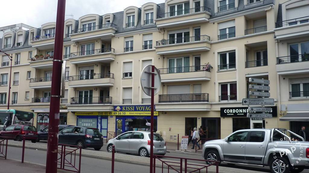 Appartement Bondy Location