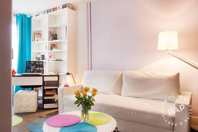 Location Appartement Boulogne-Billancourt (92100) 30m² 1.000€