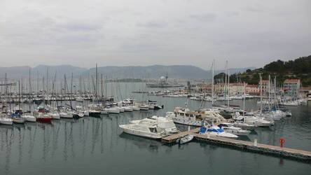Location appartement 4pi�ces 69m� Saint-Mandrier-Sur-Mer (83430) - 850€