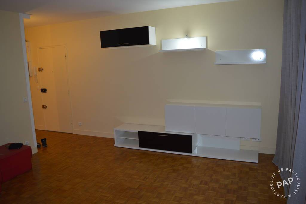 Location Appartement Colocation