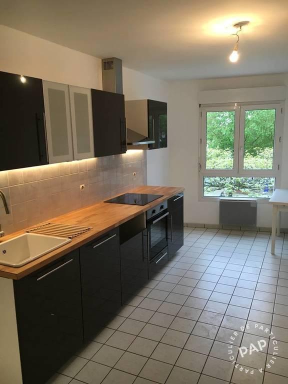 Location Appartement 4 Pi Ces 88 M Gournay Sur Marne