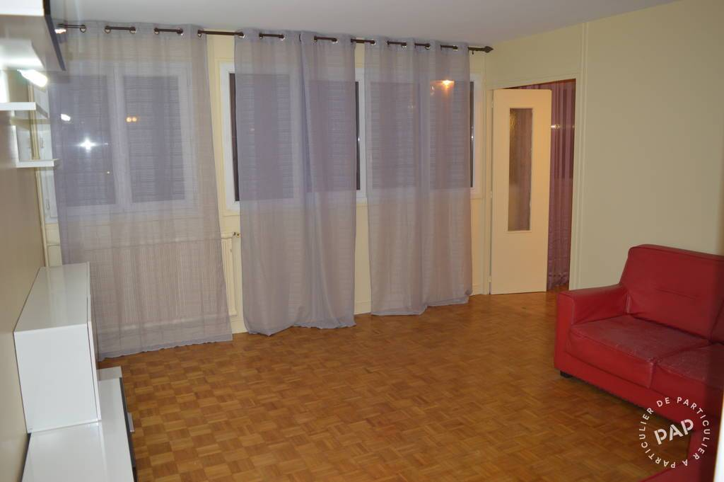 Appartement Colocation 559 €