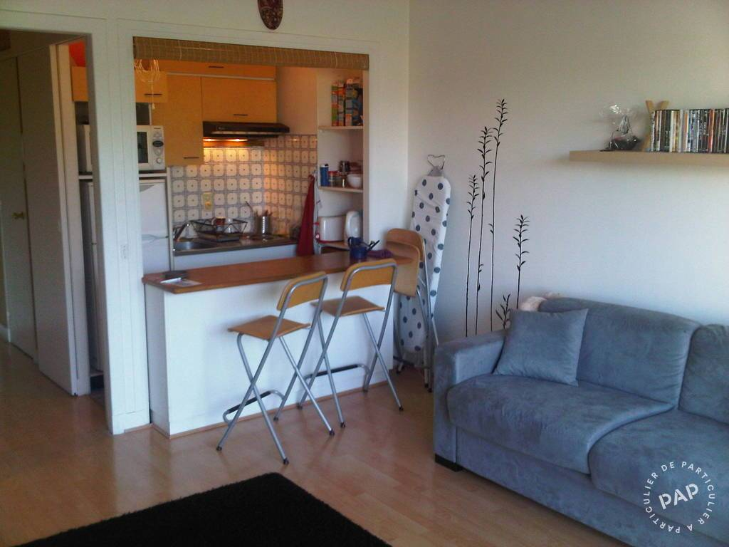 Appartement Paris 5E 1.569€