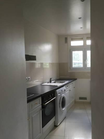 Location meublée appartement 2pièces 45m² Rueil-Malmaison (92500) - 1.250€