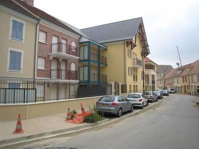 Location appartement 2pièces 41m² Vaureal (95490) - 760€