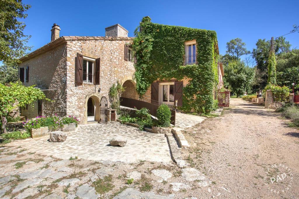 Vente Maison Rians 300m² 753.900€