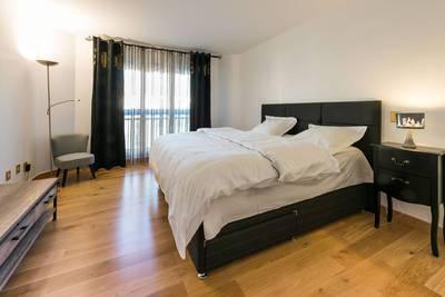 Location meubl�e appartement 3pi�ces 85m� Paris 17E - 3.200€