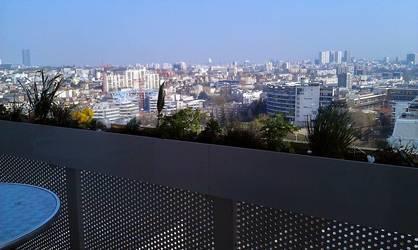 Location appartement 2pi�ces 45m� Arcueil (94110) - 994€