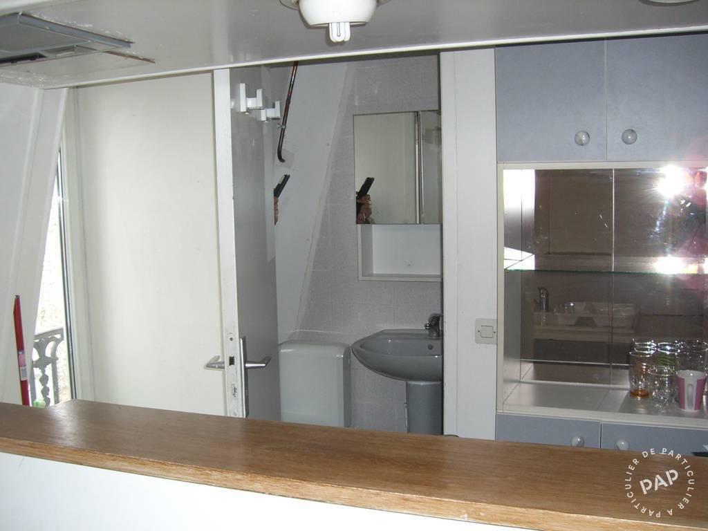 Location Appartement Paris 12E 18m² 760€