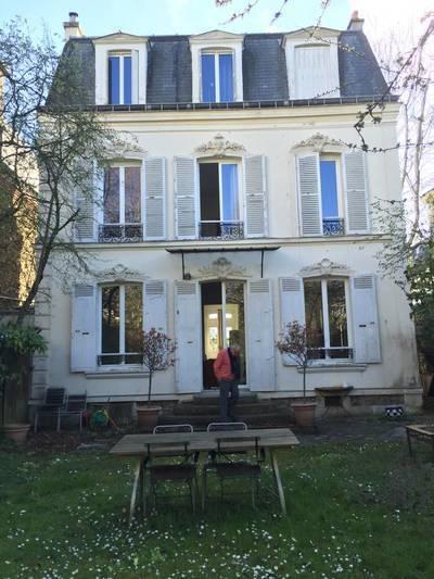 Location maison 245m� Fontenay-Sous-Bois (94120) - 3.400€