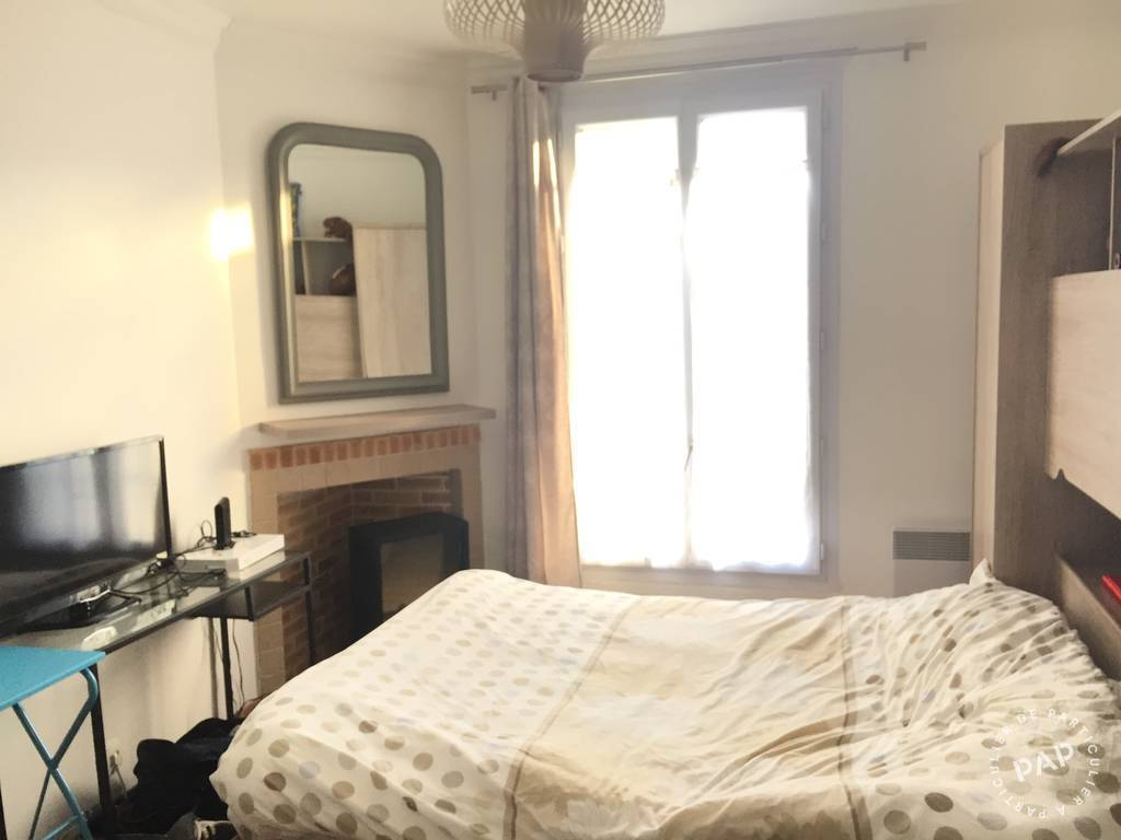 location studio montrouge 92120 studio louer montrouge 92120 journal des particuliers. Black Bedroom Furniture Sets. Home Design Ideas