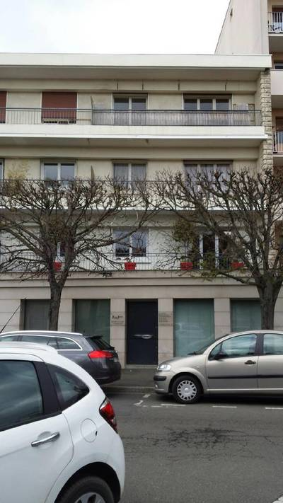 Location appartement 3 pi�ces 65 m� Poissy (78300) - 1.380 €
