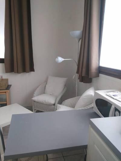 Location studio 20m² L'hay-Les-Roses (94240) - 700€