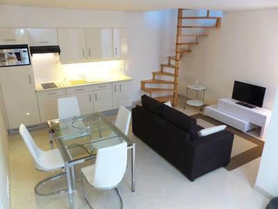 Location appartement 2pi�ces 45m� Argenteuil (95100) - 1.390€