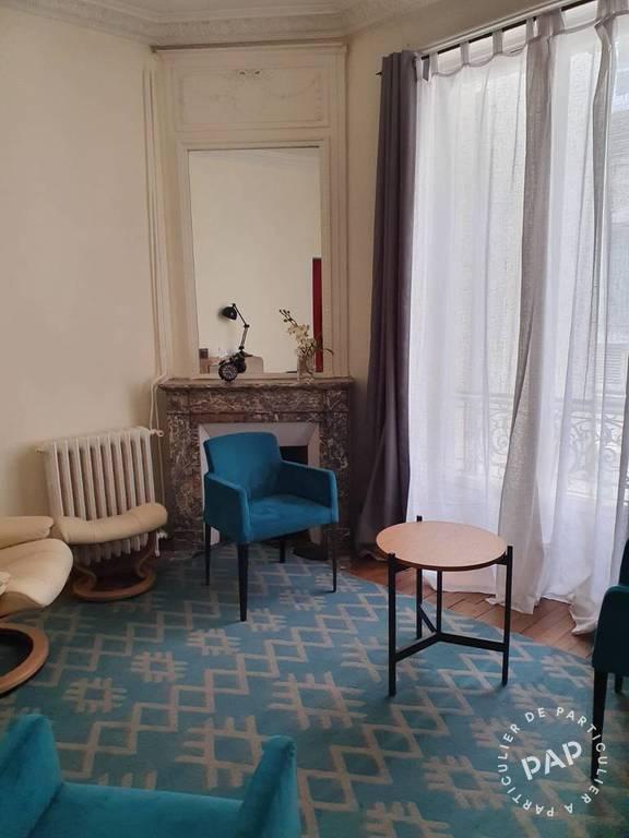 Location Bureaux et locaux professionnels Paris 9E 12m² 1.049€