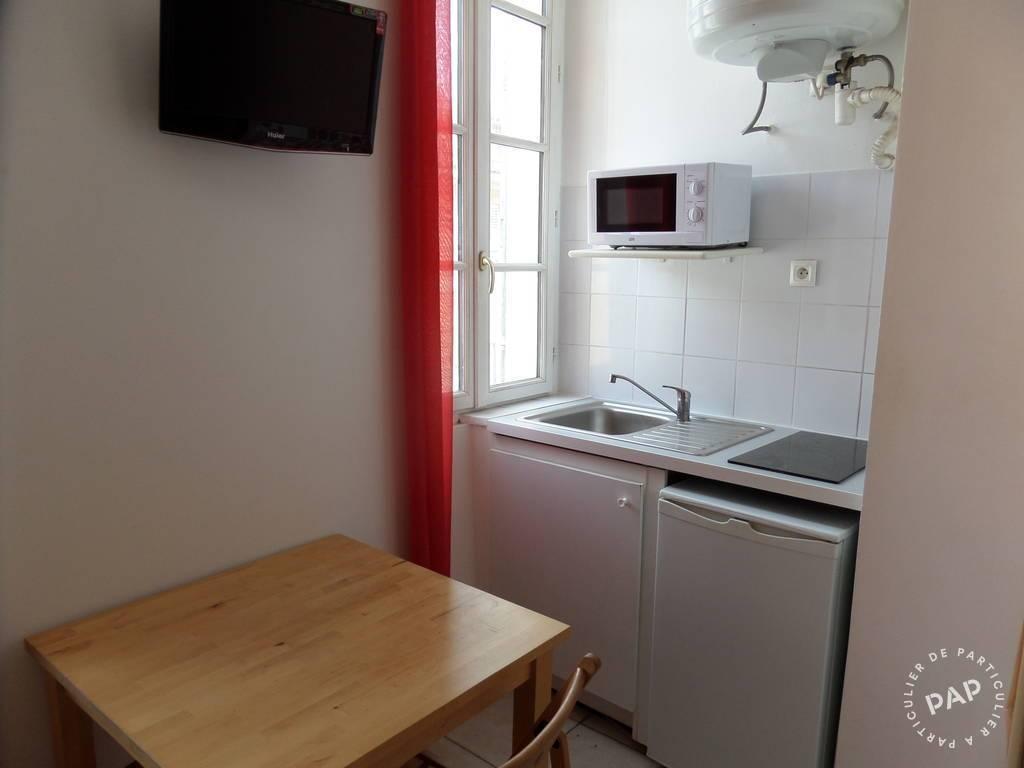Location Appartement Marseille 1Er 19m² 550€