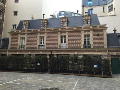 Location appartement 2pi�ces 60m� Paris 8E - 2.100€