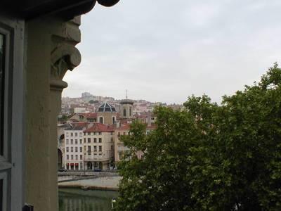 Lyon 5E - Quaie De Saône