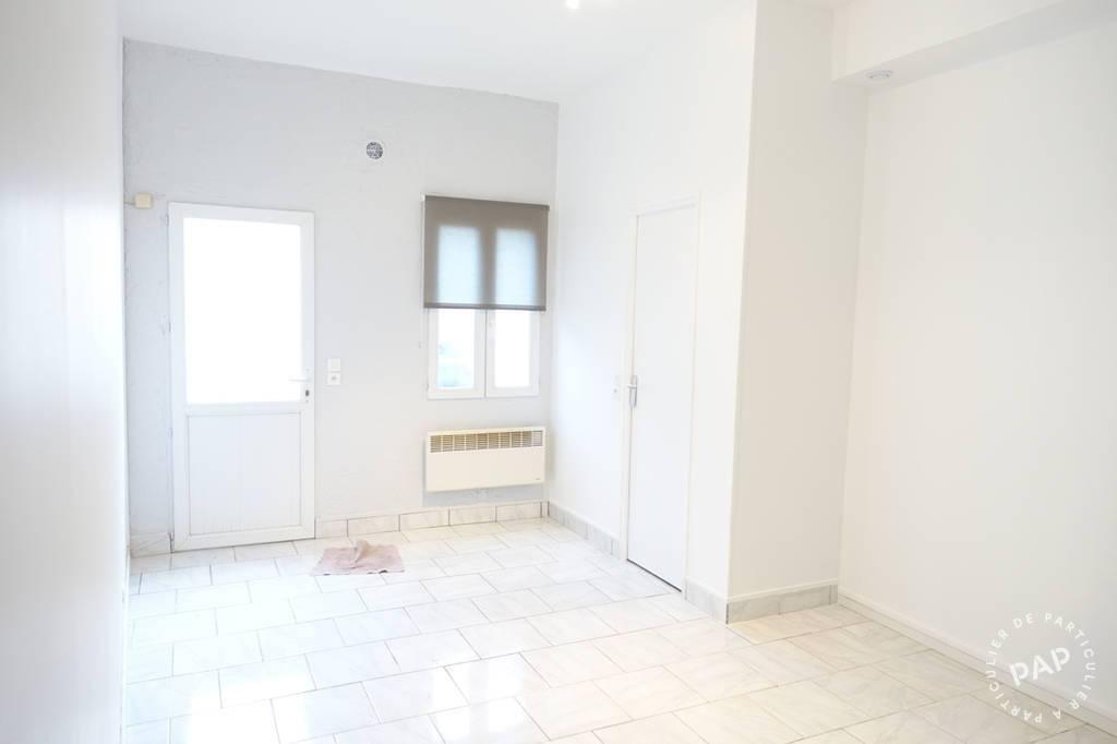 Location Bureaux et locaux professionnels Saint-Cyr-L'ecole (78210) 18m² 490€