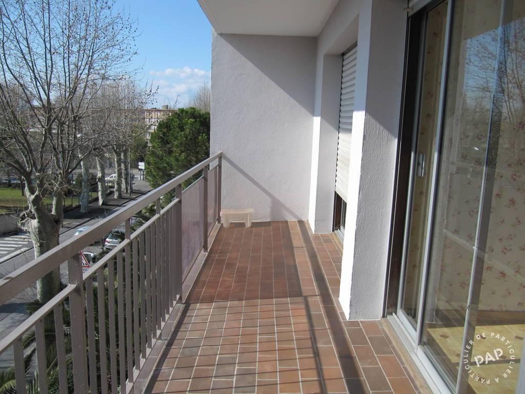 Location appartement 3 pi ces 64 m perpignan 66 64 m 680 e de particulier - Location garage perpignan ...