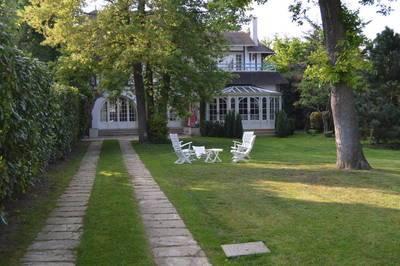 Location appartement 3pi�ces 52m� Le Vesinet (78110) - 1.500€