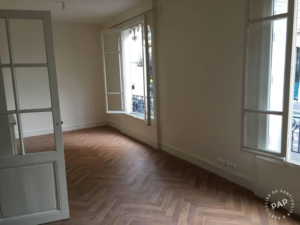 location appartement 2 pi ces 47 m asnieres sur seine 92600 47 m e de. Black Bedroom Furniture Sets. Home Design Ideas