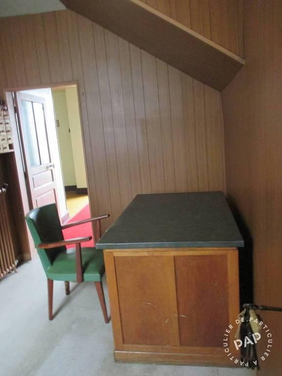 Vente Maison Pre-En-Pail (53140)
