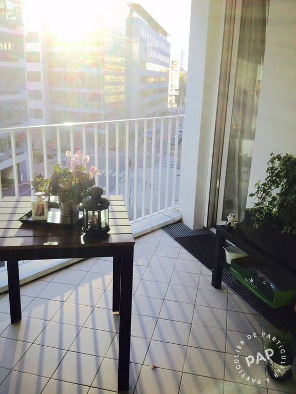 Location appartement 2 pi ces 47 m issy les moulineaux for Appartement atypique issy moulineaux