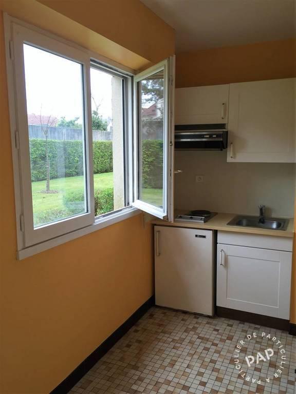 Location studio 31 m chartres 28000 31 m 420 e de particulier particulier pap - Location appartement chartres ...