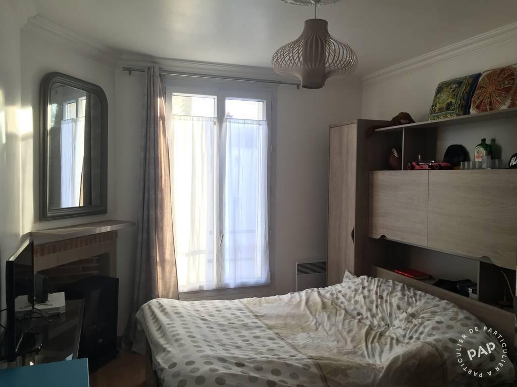 location meubl e studio 16 m montrouge 92120 16 m 710 e de particulier particulier pap. Black Bedroom Furniture Sets. Home Design Ideas