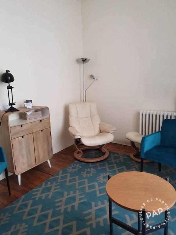 Location Bureaux et locaux professionnels Paris 9E