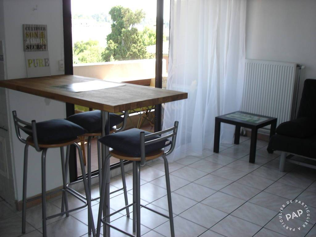 Location meubl e studio 25 m aix en provence 13 25 m - Studio meuble aix en provence particulier ...