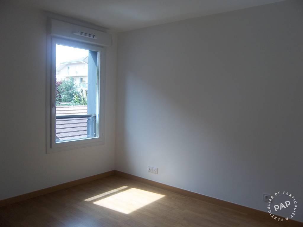 location appartement 2 pi ces 40 m ville la grand 74100 40 m 707 e de particulier. Black Bedroom Furniture Sets. Home Design Ideas