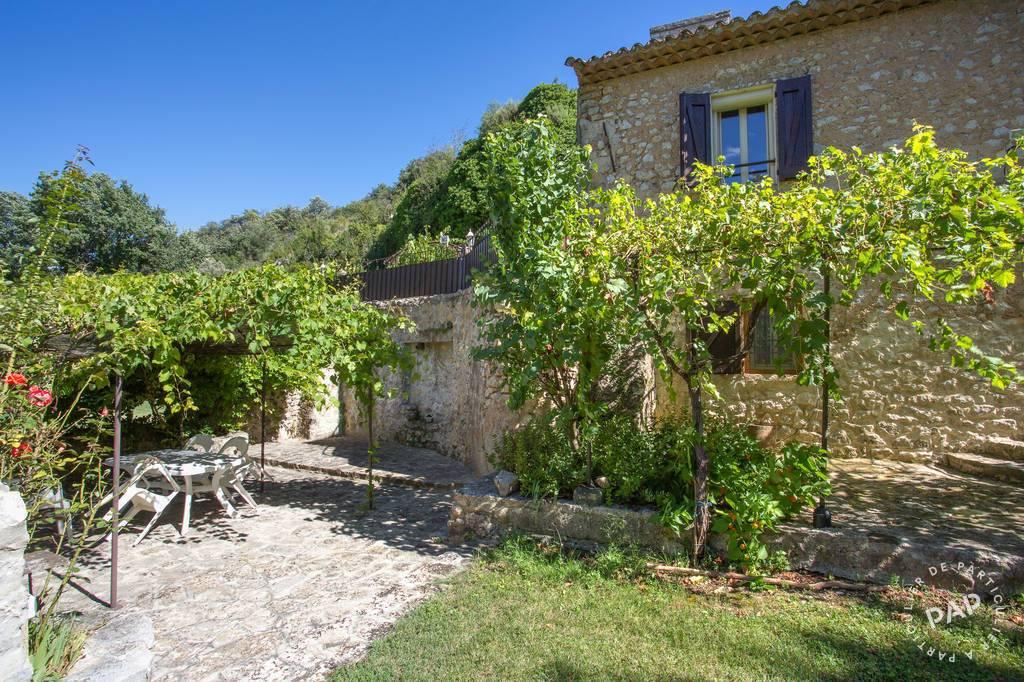 Vente immobilier 753.900€ Rians