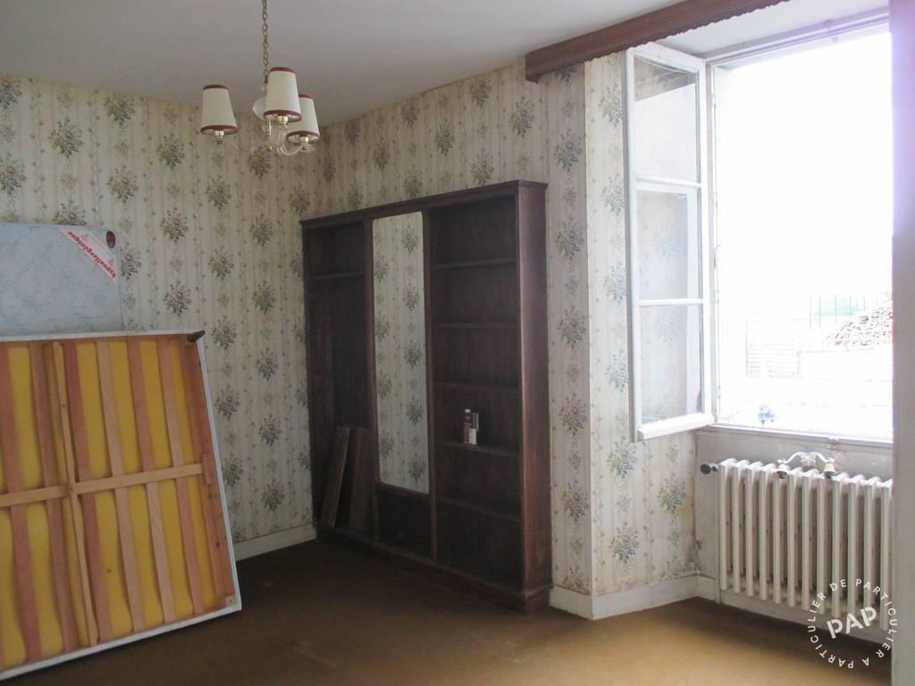 Vente immobilier 38.000€ Pre-En-Pail (53140)