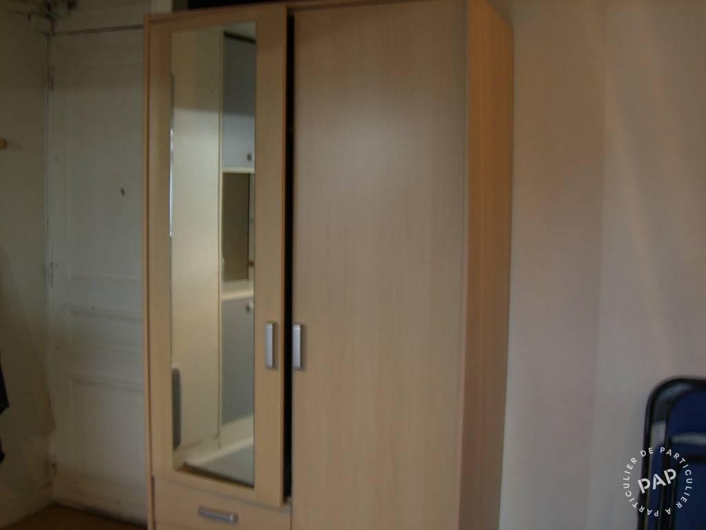 Location immobilier 760€ Paris 12E