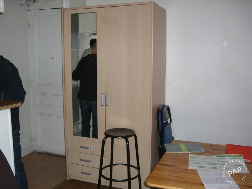 Appartement Paris 12E 760€