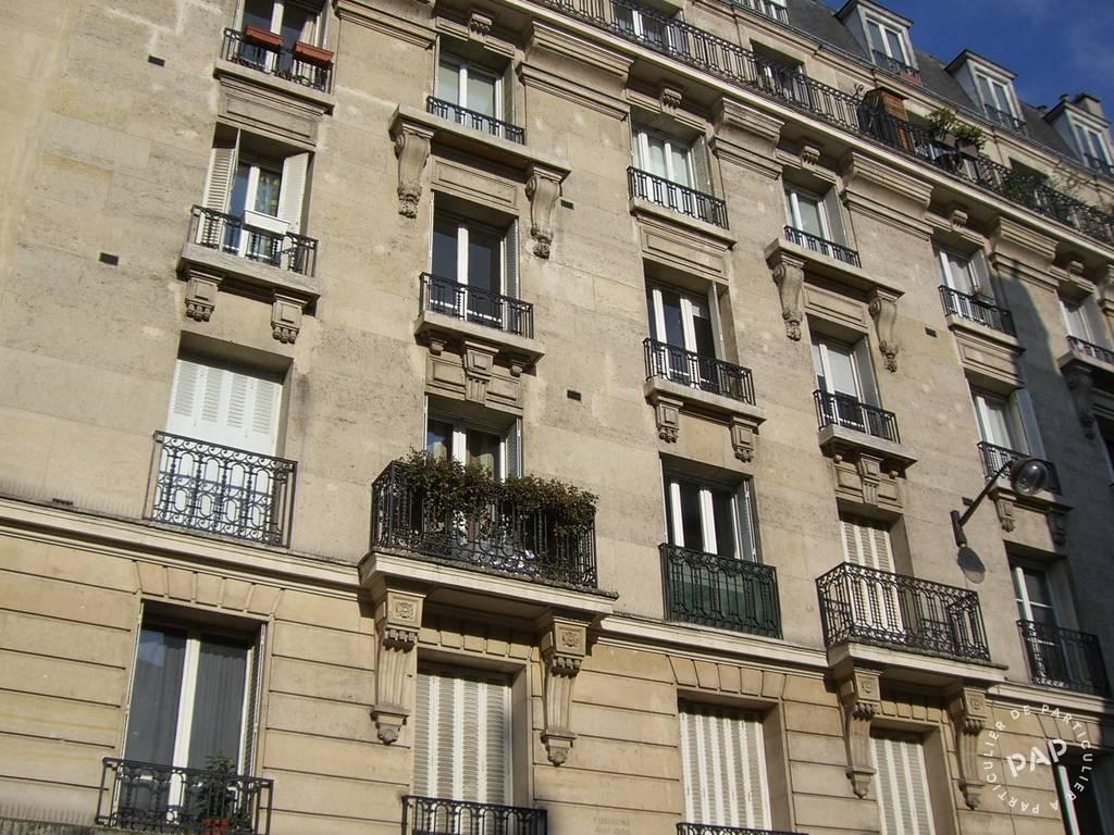 Immobilier Paris 12E 760€ 18m²