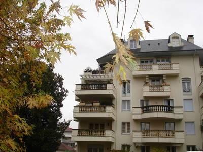 Location appartement 7pi�ces 106m� Pau (64000) - 1.032€